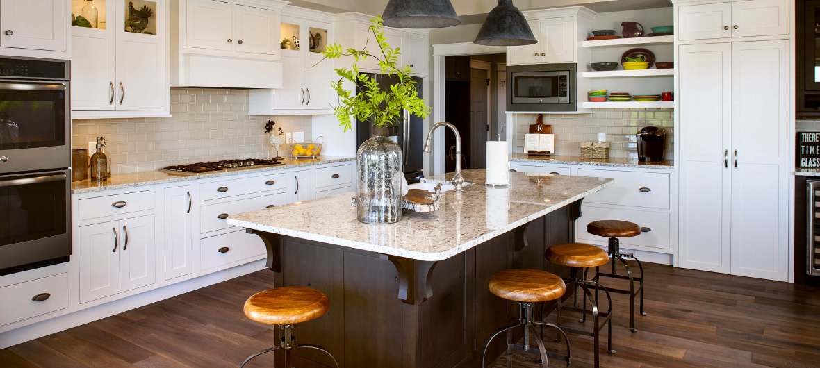 CounterTop Cabinets